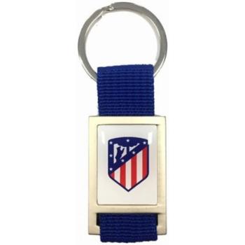 Accesorios textil Porte-clé Atletico De Madrid 5001008B Azul