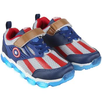 Zapatos Niño Zapatillas bajas Avengers 2300004621 Azul