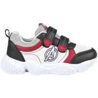 Zapatos Niño Zapatillas bajas Avengers 2300004641 Blanco