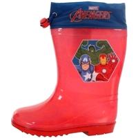 Zapatos Niño Botas de agua Avengers AV13302 Rojo