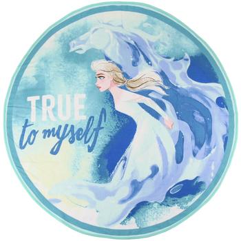 Casa Niña Toalla y manopla de toalla Disney 2200005506 Azul