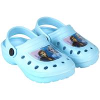 Zapatos Niña Zuecos (Clogs) Disney 2300004297A Azul