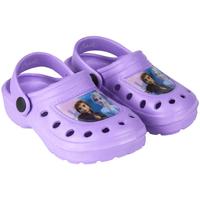 Zapatos Niña Zuecos (Clogs) Disney 2300004297B Morado