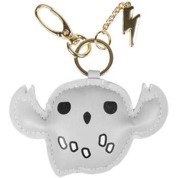 Accesorios textil Porte-clé Harry Potter 2600000255 Blanco