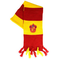 Accesorios textil Niños Bufanda Harry Potter 2200005049 Rojo