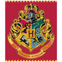 Casa Manta Harry Potter HP 52 48 128 Rojo