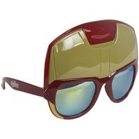 Relojes & Joyas Niño Gafas de sol Ironman 2500000657 Rojo
