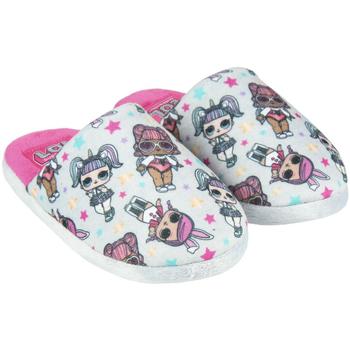 Zapatos Niña Pantuflas Lol 2300004652 Rosa