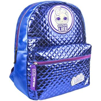 Bolsos Niña Mochila Lol 2100002695 Azul