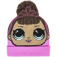 Accesorios textil Niña Gorro Lol 2200004417 Rosa
