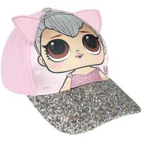 Accesorios textil Niña Gorra Lol 2200004091 Rosa