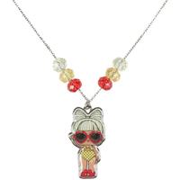 Relojes & Joyas Niña Collar Lol 2500001119D Multicolor