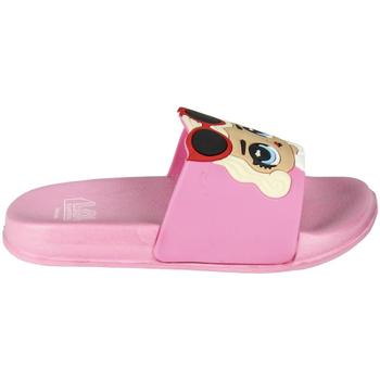 Zapatos Niña Chanclas Lol 2300004378 Rosa