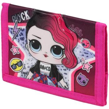 Bolsos Niña Cartera Lol LOL66608-32 Rosa