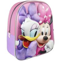 Bolsos Niña Mochila Disney 2100002103 Rosa