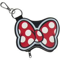 Accesorios textil Mujer Porte-clé Disney 2600000274 Rojo