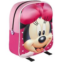 Bolsos Niña Mochila Disney 2100001508 Rosa