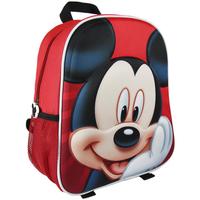 Bolsos Niño Mochila Disney 2100001961 Rojo