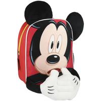 Bolsos Niño Mochila Disney 2100002202 Rojo