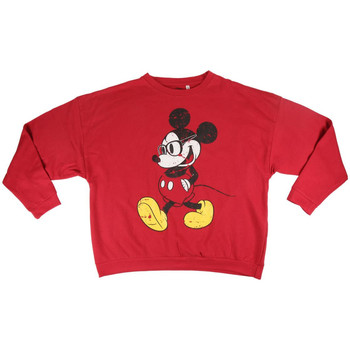textil Mujer Sudaderas Disney 2200004875 Rojo