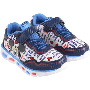 Zapatos Niño Zapatillas bajas Disney 2300004625 Azul