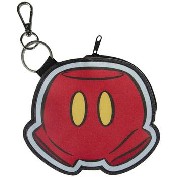 Accesorios textil Porte-clé Disney 2600000277 Rojo