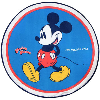 Casa Niños Toalla y manopla de toalla Disney 2200003994 Azul