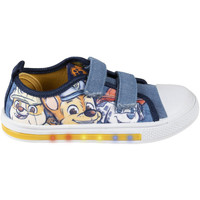 Zapatos Niño Zapatillas bajas Patrulla Canina 2300004863 Azul
