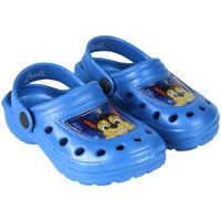 Zapatos Niño Zuecos (Clogs) Patrulla Canina 2300004302A Azul