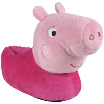 Zapatos Niña Pantuflas Peppa Pig 2300004206 Rosa