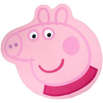 Casa Niña Toalla y manopla de toalla Peppa Pig 2200005510 Rosa