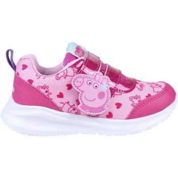 Zapatos Niña Zapatillas bajas Peppa Pig 2300004729 Rosa
