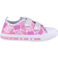 Zapatos Niño Zapatillas bajas Peppa Pig 2300004709 Rosa