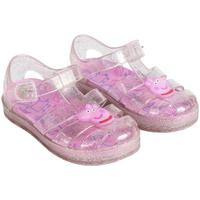 Zapatos Niña Sandalias Peppa Pig 2300004320 Rosa