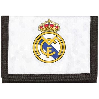 Bolsos Hombre Cartera Real Madrid 811854036 Negro