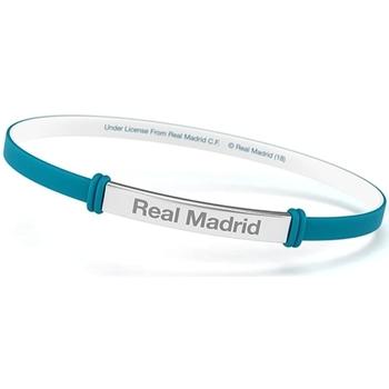 Relojes & Joyas Niño Brazalete Real Madrid RMCF-FASHION-03-JR Azul