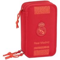 Bolsos Niño Neceser Real Madrid 411957057 Rojo