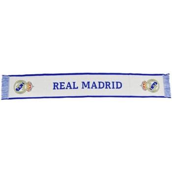 Accesorios textil Bufanda Real Madrid 100-371 Blanco