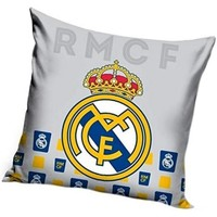 Casa Cojines Real Madrid RM182053 Gris