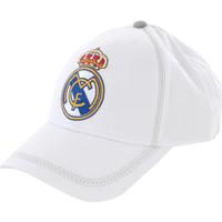 Accesorios textil Gorra Real Madrid 100-370 RM3GO1 Blanco