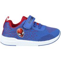 Zapatos Niño Zapatillas bajas Spiderman 2300004615 Azul