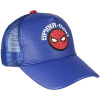 Accesorios textil Niño Gorra Spiderman 2200005317 Azul