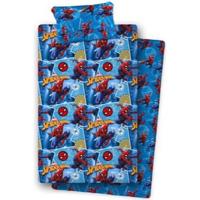 Casa Niño Ropa de cama Spiderman AYM-032SP-BD 105 Azul