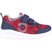 Zapatos Niños Zapatillas bajas Spiderman 2300004728 Azul
