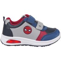 Zapatos Niño Zapatillas bajas Spiderman 2300004803 Gris