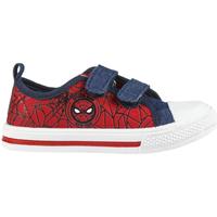 Zapatos Niño Zapatillas bajas Spiderman 2300003634 Rojo