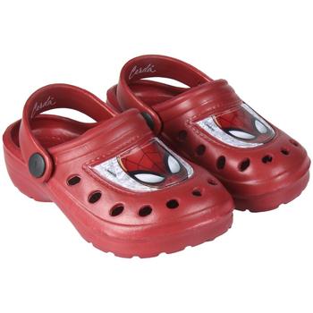 Zapatos Niño Zapatos para el agua Spiderman 2300004300A Rojo