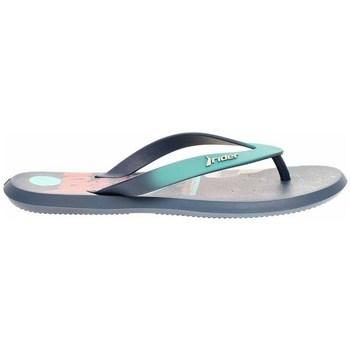 Zapatos Hombre Chanclas Rider 8256220974 Verdes