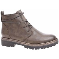 Zapatos Mujer Botas de caña baja Marco Tozzi 222520721728 Marrón