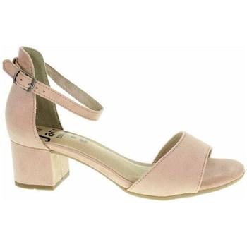 Zapatos Mujer Sandalias Jana 82831432 Rosa